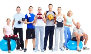 โรคถุงลมโป่งพองกับการออกกำลังกาย