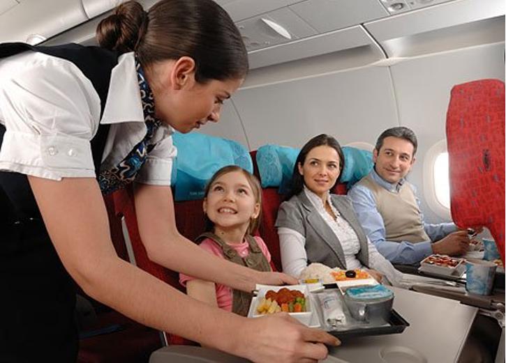 บินอย่างปลอดภัยในผู้ป่วยหอบหืด